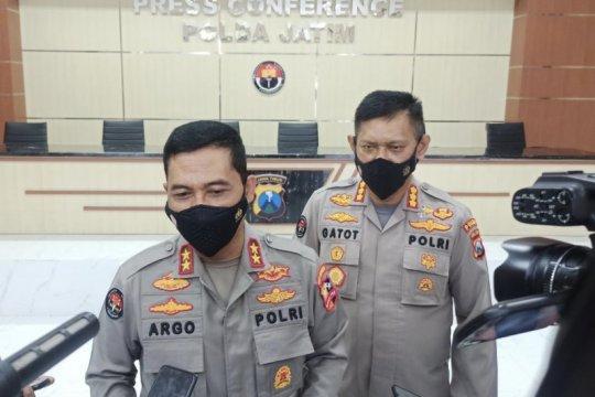 Polri pastikan akan tindak preman-preman di seluruh Indonesia
