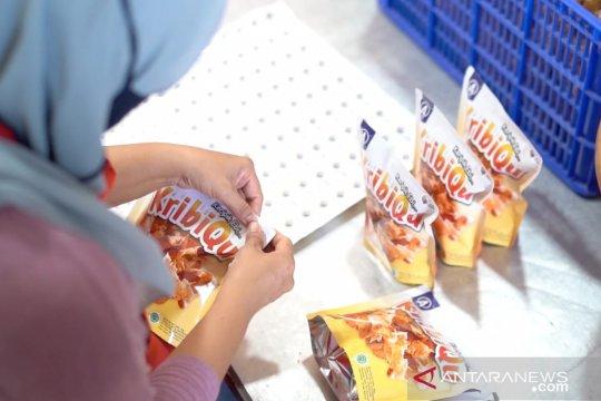 Targetkan Bisa Ekspor, Owner KribiQu Jadi Mitra Binaan PT Timah
