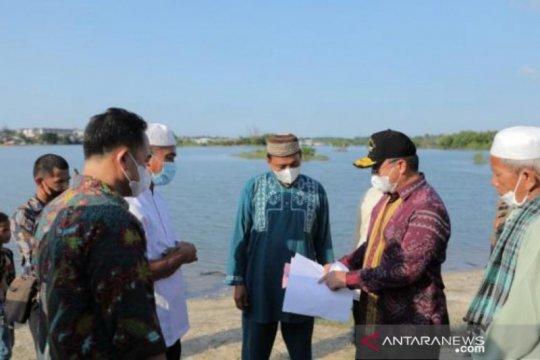 Gubernur : Permasalahan Banjir di Pangkalpinang Sudah Sampai ke Kementerian