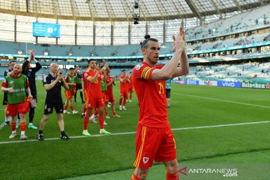 Bale tolak dibandingkan Stoke oleh Mancini saat Wales hadapi Italia