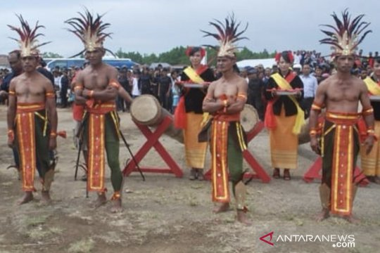 Jailolo Bay Festival organized on June 9-12 for tourism promotion