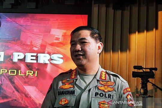 Polri: sebanyak 13 terduga teroris di Riau diketahui sebagai kelompok JI