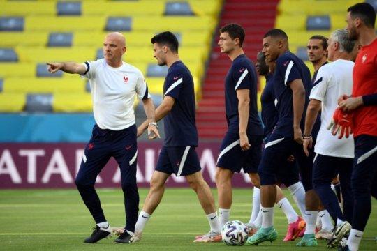 Ulasan Euro 2020: Prancis lawan Jerman