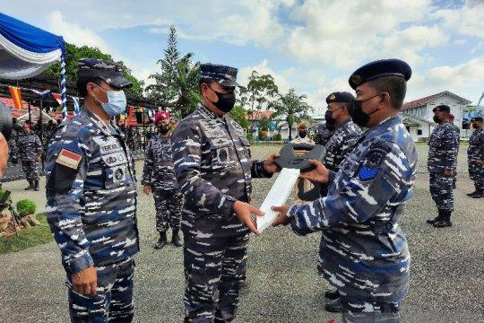 Kasal lakukan kunjungan kerja ke Papua, cek kesiapan PON XX