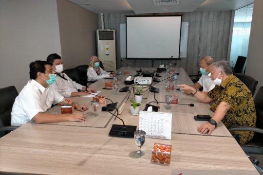Pemkab Bangka Barat ajukan kerja sama kembangkan kawasan Pelabuhan Tanjungkalian