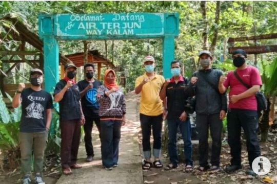 Pertumbuhan pariwisata Lampung Selatan terdongkrak adanya tol Sumatera