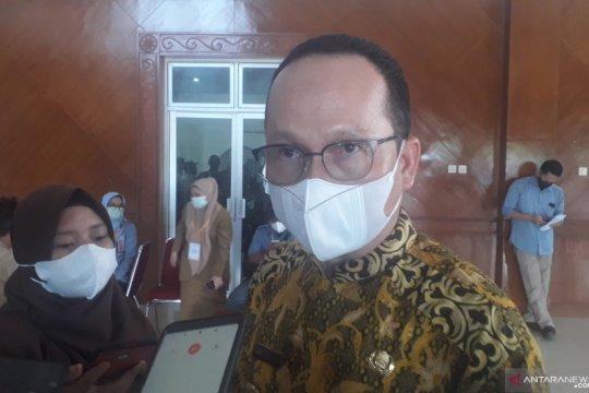 Bupati: 12.000 warga Bangka Tengah sudah divaksin COVID-19