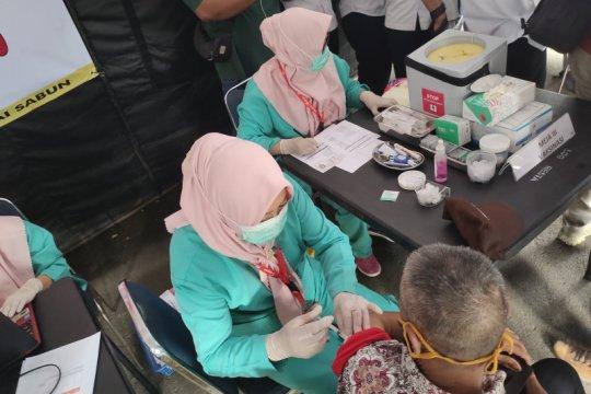 Wali Kota minta warga datangi puskesmas untuk dapat vaksinasi