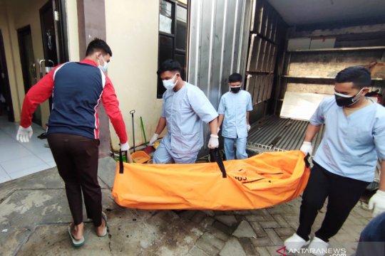 Pelaku pembakar jenazah di Maros Sulsel bertambah jadi lima orang