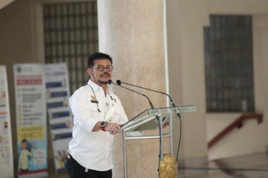 Indonesia terpilih wakili Asia jadi anggota dewan FAO