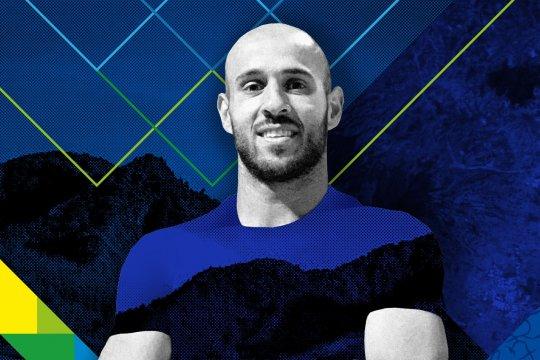 Persib Bandung rekrut pemain Timnas Palestina