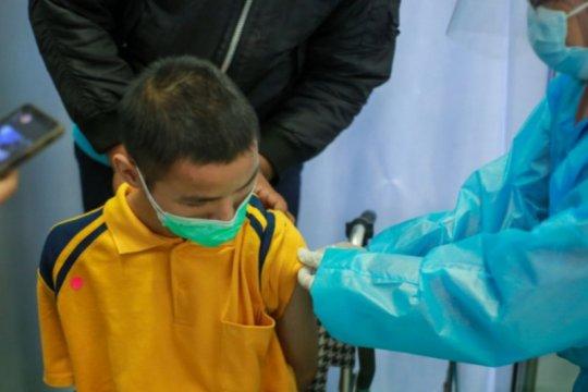 Kemenkes-Grab memfasilitasi akses vaksinasi penyandang disabilitas di DIY