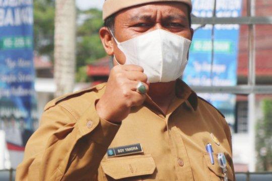 Pasien COVID-19 meninggal dunia di Bangka mencapai 74 orang