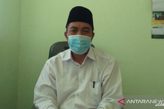 Kementerian Agama Belitung nyatakan tidak ada calhaj tarik biaya haji