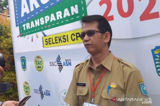 BKPSDM Belitung masih tunggu jadwal resmi penerimaan CASN 2021