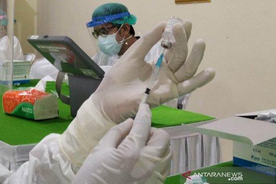 Kudus ajukan tambahan 70.000 dosis vaksin COVID-19