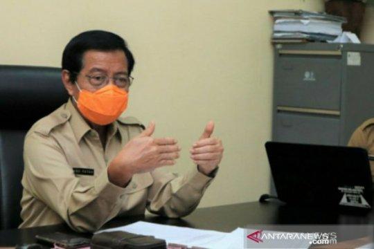 Wagub Bangka Belitung instruksikan kades bentuk relawan prokes COVID-19