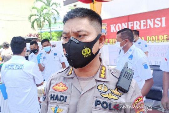 Polisi bentuk tim buru pelaku penembakan jurnalis di Simalungun Sumut