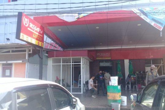 Minimarket di Sangihe ditutup setelah satu pegawainya kena COVID-19