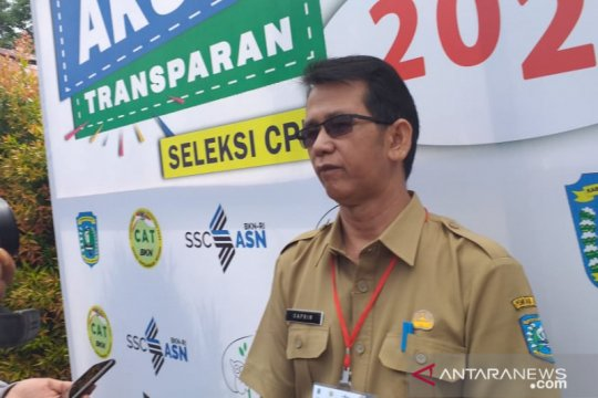 KBKPSDM Belitung masih tunggu jadwal resmi penerimaan CASN 2021