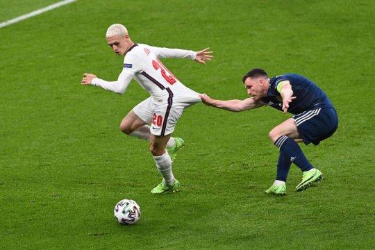 Ulasan Euro 2020: Ceko kontra Inggris