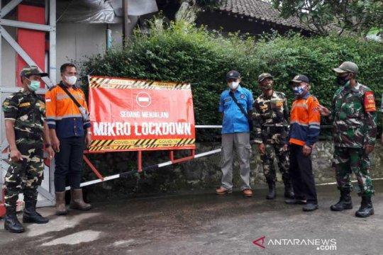 103 warga Sidogede Kabupaten Magelang terpapar COVID-19