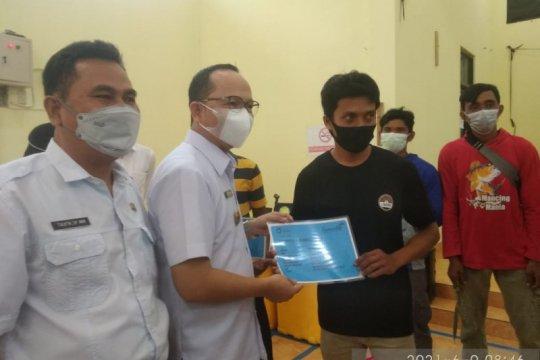 Bupati Bangka Tengah serap aspirasi masyarakat melalui program
