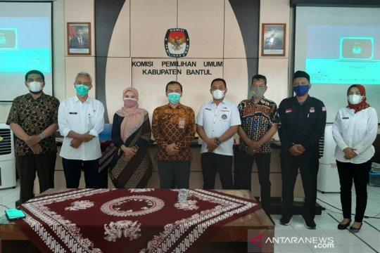 KPU Bantul menyiapkan kader pelopor demokrasi songsong Pemilu 2024