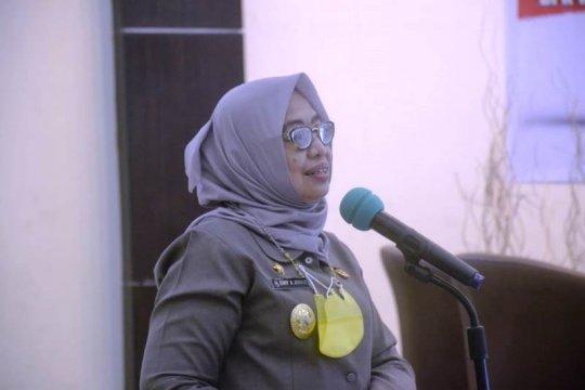 Wagub Sulawesi Barat minta rekomendasi BPK segera ditindaklanjuti
