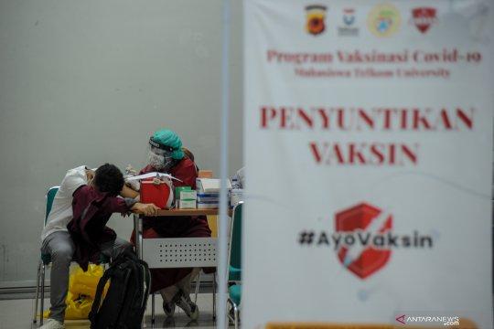 Satgas imbau pemda permudah persyaratan vaksinasi