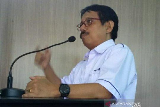 PWI Jateng ingatkan wartawan disiplin prokes