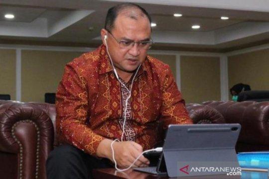 Pemprov Bangka Belitung perkuat literasi digital produk UMKM