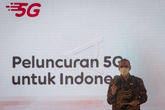 Peluncuran layanan 5G Indosat Ooredoo Page 2 Small