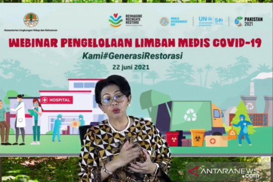 Enviro Ministry cautions against dumping COVID-19 waste into landfills