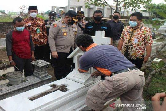 Kemenag: Kuttab Mojo Solo yang siswanya terlibat pengrusakan makam tak berizin