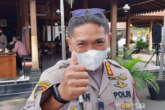 Kapolresta Banyumas sebut pengetatan aktivitas untuk tegakkan prokes