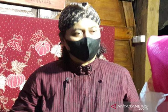 Produk kerajinan Borobudur sepi permintaan selama pandemi