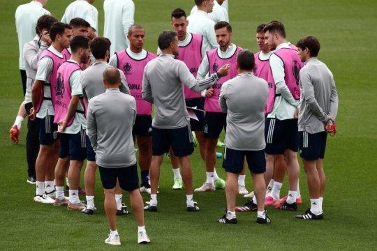 12 tim melaju ke-16 besar Euro 2020, 4 jatah lagi jadi rebutan