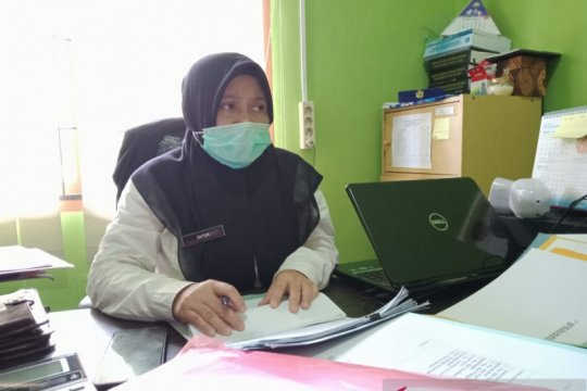 Pasien sembuh COVID-19 di Bangka Tengah tercatat 2.474 orang