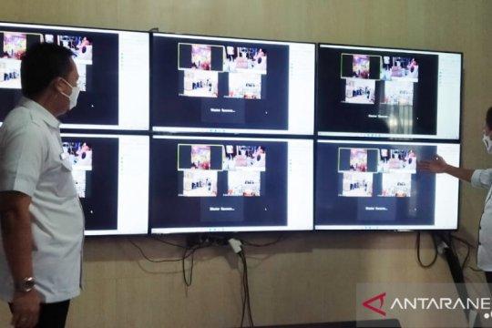 Kecamatan Makassar hadirkan aplikasi monitoring prokes COVID-19 pantau warga
