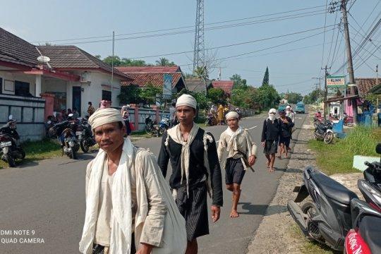 Masyarakat Badui siap divaksin dukung program pemerintah