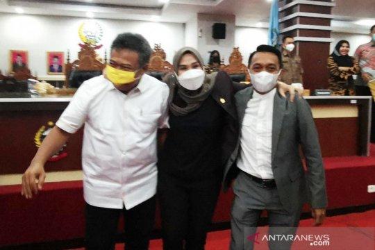 Ketua DPRD Sulsel damaikan dua anggotanya yang berseteru