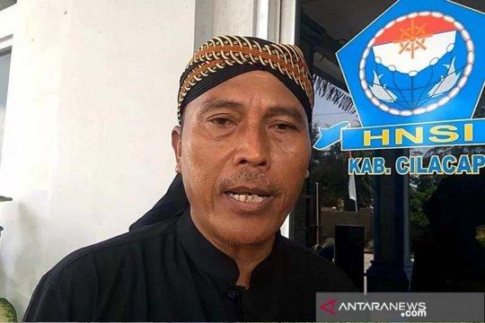 HNSI Cilacap sebut cuaca laut selatan Jawa belum bersahabat bagi nelayan