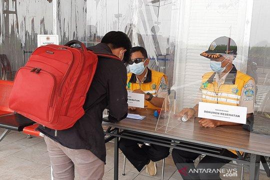 KKP Cilacap antisipasi penggunaan dokumen kesehatan palsu COVID-19 di bandara