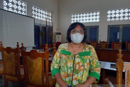 Ketersediaan oksigen di Kulon Progo masih cukup