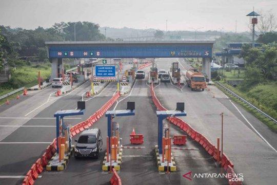 DPRD Jateng minta rencana kenaikan tarif tol Semarang-Solo dibatalkan