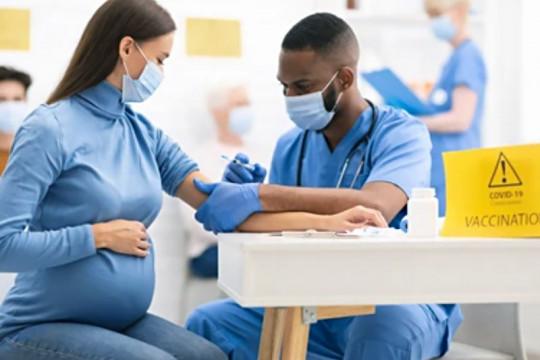 Pemberian vaksin ke ibu hamil bantu janin miliki antibodi COVID-19