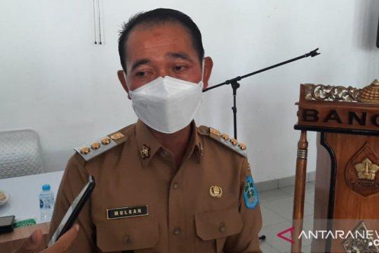 Pemkab Bangka tetapkan tiga OPD zona integritas menuju bebas korupsi