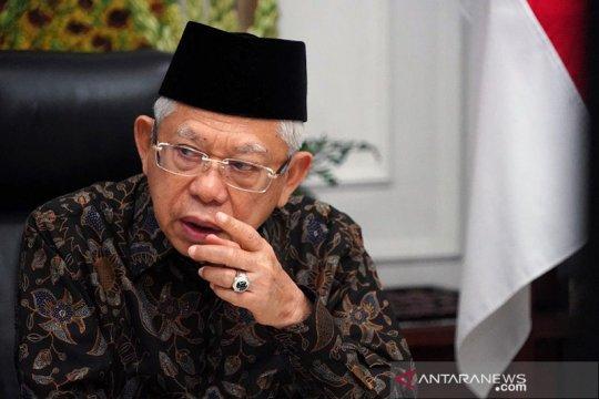 Wapres Maruf Amin dorong wisata di Papua ramah muslim