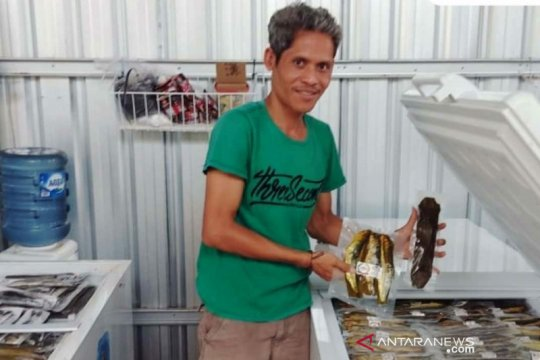 Pertamina dorong pemulihan ratusan usaha mikro dan kecil di Soloraya